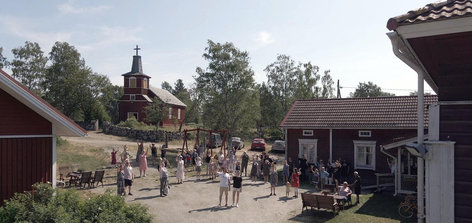 Suomen Kylät